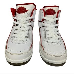 Nike Air Jordan 2 Retro BG 5.5Y 395718-102